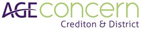 Age Concern Crediton logo